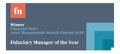 Kempen Fiduciary Manager of the year