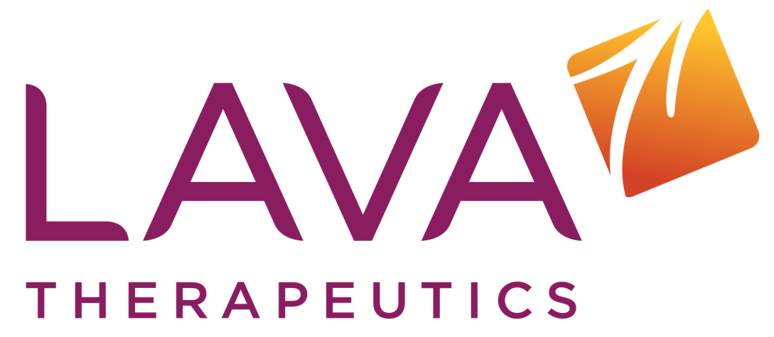 Lava Therapeutics logo