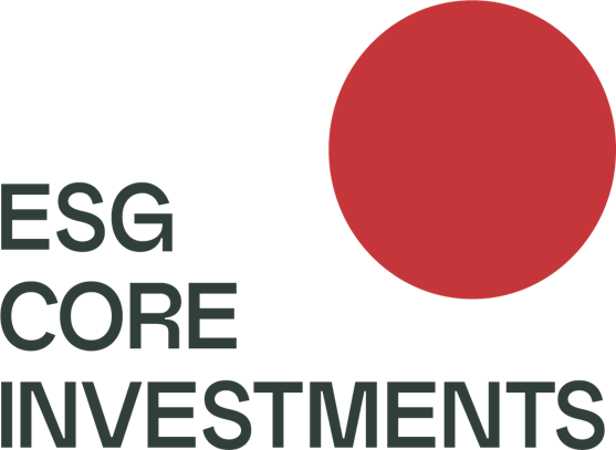 ESG Core Investments logo