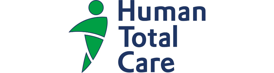Human Total Care logo